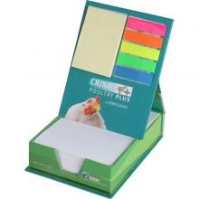 L710B-K Plastik, PVC Ürünler - Kağıtlık ve Kalemlikler
