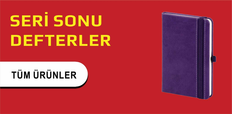 SERİ SONU DEFTERLER